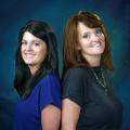 Tracy Leenknecht & Tammy Clark