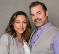 Trevor & Gina Bushey