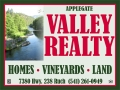 Applegate Valley Realty