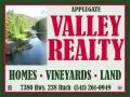 Applegate Valley Realty