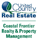 United Country Coastal Frontier Realty and Property Management