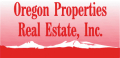 Oregon Properties Real Estate Inc