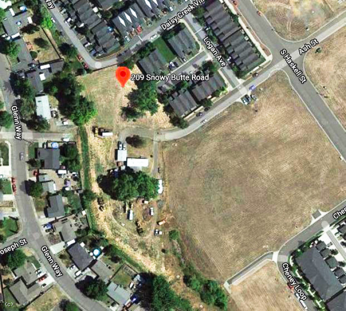 209 Snowy Butte Rd, Central Point, OR 97502, 103010607