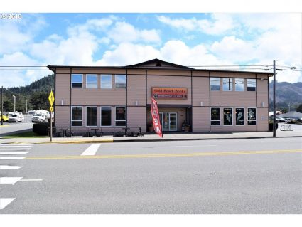 29707 Ellensburg Ave, Gold Beach, OR 97444, #18110565